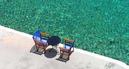 Το Ελληνικό καλοκαίρι!
