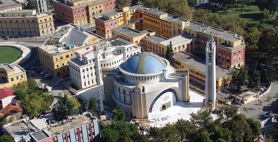 Tirana_katedralja 01