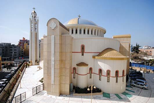 Tirana_katedralja 06